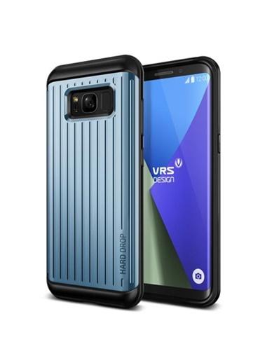 Samsung Galaxy S8 Case Waved Thor Series Kılıf HARD DROP-Verus